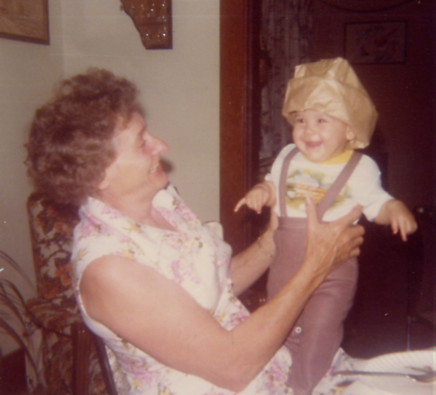 1976 Chrissy