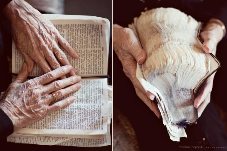 Grandmas Hands web