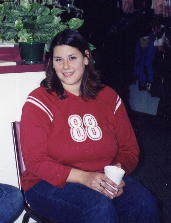 Chrissy heaviest 02