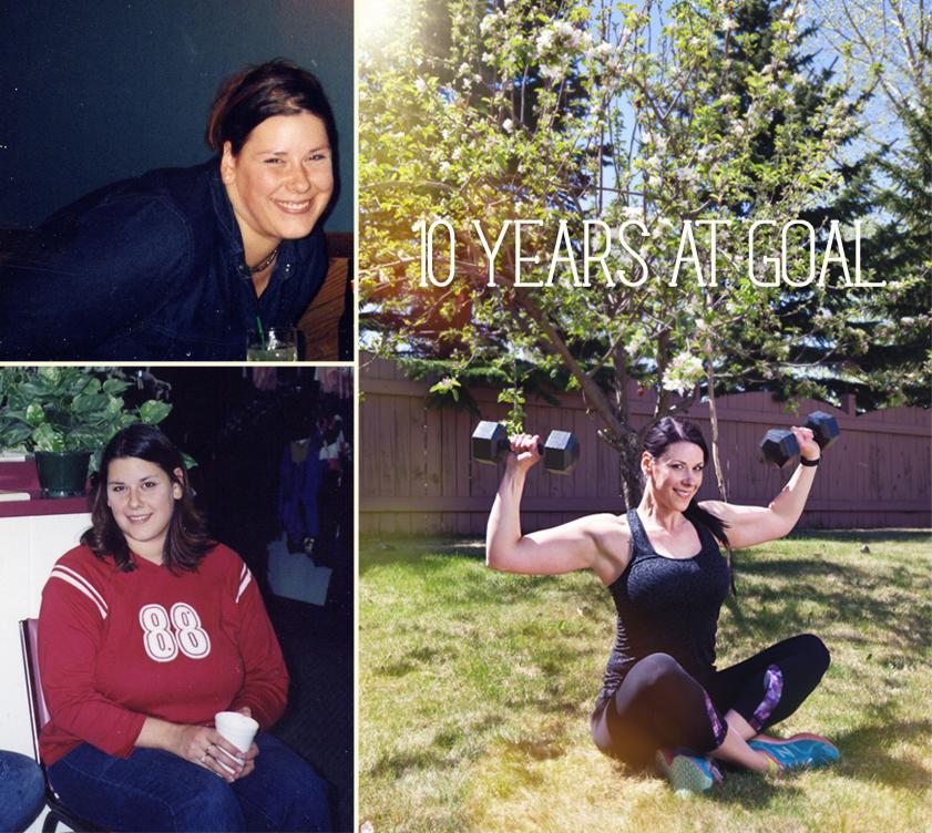 Chrissy 10 years